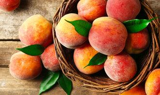 Mrazy loni zničily pětinu ze sklizně ovoce, nejhůře dopadly meruňky a broskve