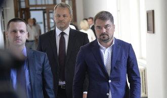 Dalík míří zpět do vězení, v kauze kolem obrněnců Pandur dostal pravomocně pět let