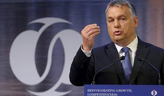 Orbán: Evropská komise? Její přístup k polské vládě připomíná inkvizici
