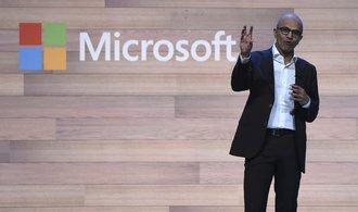 Převzetí LinkedInu Microsoftem schválila Evropská komise
