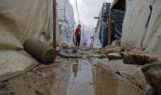Babiš dal za úkol neziskovým organizacím, aby vybraly syrské sirotky k přesunu do Česka