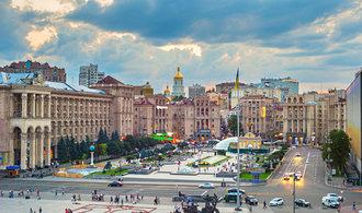 Kyjev dočasně zavřel metro kvůli bombové hrozbě, ta byla ale falešná