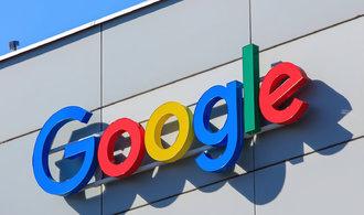 České pobočce Google vzrostl zisk více než o polovinu