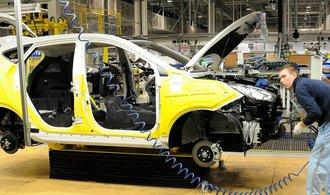V nošovické Hyundai si zaměstnanci polepší o 12 procent