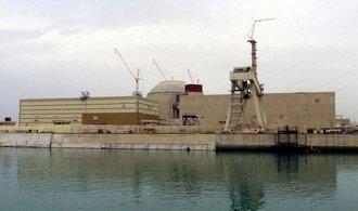 Dlouhý: Kvůli zákazu dodávek pro íránskou elektrárnu přicházejí Češi o zakázky