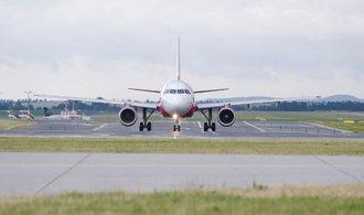 Praha bude mít další letecké spojení do Asie. Linka do Bangkoku by měla odstartovat do Vánoc