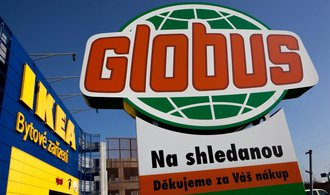 Antimonopolní úřad trestá Globus rekordní pokutou