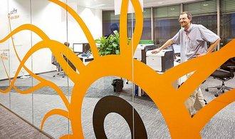 �esk� Avast dokon�il akvizici AVG, firma pokryje 40 procent dom�c�ch po��ta�� ve sv�t�