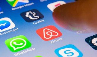 Airbnb by měla odvádět daň a vést evidenci v rámci EET, uvádí nová metodika Finanční správy