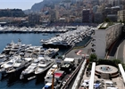 Ve třetím tréninku v Monaku na čele piloti Ferrari