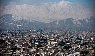 Češi postaví v Aghánistánu cementárnu, projekt vyjde na miliardy