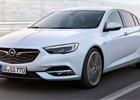 Nižší, delší a lehčí. Opel Insignia ve druhém vydání odtajněn