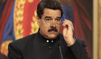Venezuelská opozice bude vyloučena z prezidentských voleb, řekl Maduro