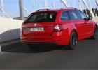 Škoda Octavia G-Tec 1.5 TSI má české ceny. Zdražení se dalo čekat
