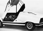 Škoda 110 Super Sport: Domácí UFO skončilo jako Ferat Vampire
