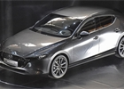 Nová Mazda 3 se ukázala v Praze. Máme i české ceny, výbava je bohatá!
