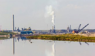 Získá trh s ropou dalšího významného hráče? Kanada hodlá rozšířit export i mimo USA