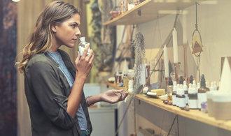 Jihokorejské firmy chtějí proniknout do českých parfumérií