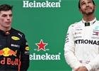 Hamilton má nejlepší auto a tým jede na něj, říká Verstappen