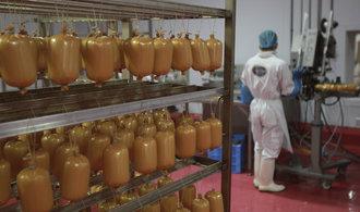 Čínské kontroly dovážených potravin zneklidňují svět. V ohrožení je obchod za miliardy dolarů