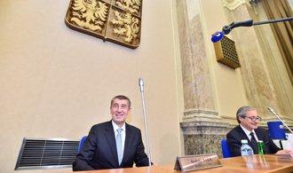 V otázce migračních kvót už Evropská unie Česko nepřehlasuje, řekl Babiš