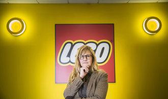 Rozhovor s ředitelkou závodu LEGO: Češi mají podobný smysl pro humor jako Dánové