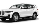 Nové BMW X7 má první ceny. Takto vypadá základ za 2,2 milionu Kč