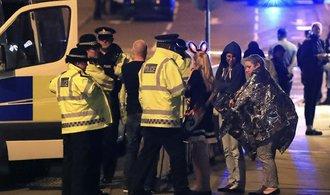 Britská policie v souvislosti s útokem v Manchesteru zatkla dalšího muže