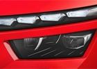 Škoda Kamiq odhaluje své LED světlomety. Nepřipomínají vám něco?