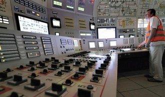 Úřad povolil další provoz druhého bloku Dukovan