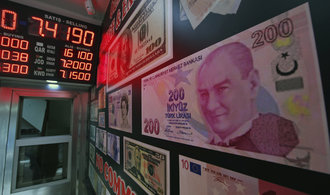 Turecko zažije prudkou recesi. Pomoc zvenčí Erdo?an nepřipustí, předpovídá ekonom
