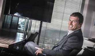Roman Šilha: Úvěry podnikům brzy dost zdraží