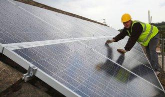 Čerpání evropských dotací na úspory energie je pomalé, ukázalo šetření NKÚ