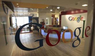 Microsoftu i Googlu výrazně vzrostly zisky