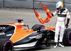 Video: Amazon natočil seriál o loňské sezóně McLarenu