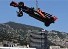 Fotogalerie: Sobota před GP Monaka 2017 – pole pro Räikkönena