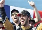 New York ePrix 2: Vítězství pro Vergneho a týmový titul pro Audi