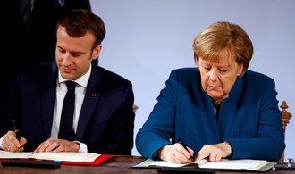 Smlouva z Cách našla inspiraci i v česko-německých vztazích, míní Petříček
