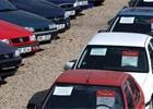 Víme, jaká ojetá auta se v Česku prodávají... Jsou čím dál starší