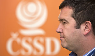 ČSSD chce mít bič na neposlušné straníky