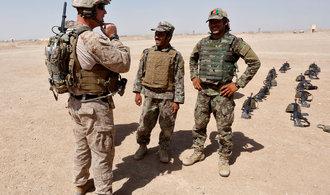Afghánistán na pokraji sil. Bez podpory Spojených států se země zhroutí, varuje její prezident