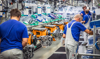 Ekonomika v regionu nadále poroste tříprocentním tempem, vyplývá z analýzy
