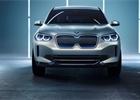 BMW iX3 oficiálně. Elektrické SUV zpředu opravdu vypadá jako Kia
