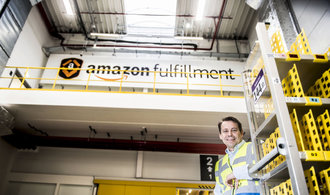 Amazon vstupuje do arabského světa. Kupuje největšího internetového prodejce regionu