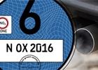 Diesely dostaly další mat. Od 1. ledna zakáže starší nafťáky Stuttgart