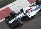 Lowe: Nové přední křídlo F1 přinese více než vyšší palivový limit