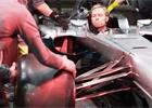 Video: Jak se u Mercedesu připravují na letošní zastávky v boxech