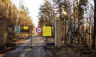Miliardář Novotný definitivně prohrál spor o radějovskou oboru, musí povolit vstup veřejnosti