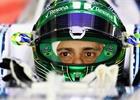 Massa: Williams upřednostnil peníze, teď za to platí