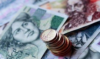 Nízké sazby dusí pojišťovny, ty nemohou vhodně investovat